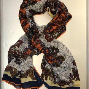 Beautiful rectangular stole / wrap / scarf